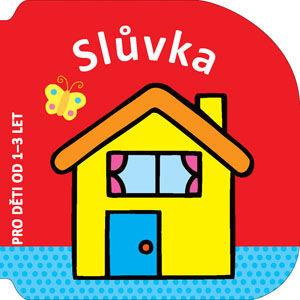 SVOJTKA & Co., s.r.o. Slůvka – pro děti od 1–3 let