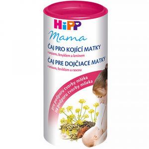 HiPP MAMA Čaj instantní pro kojící maminky 200 g