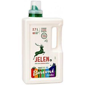 SCHICHT Jelen prací gel na barevné prádlo 2,7 l
